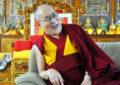 My body is Tibetan but spiritually I'm an Indian,' says the Dalai Lama