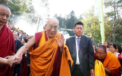 Dalai Lama Reported to Be in Stable Condition after Being Admitted to Hospital in New Delhi