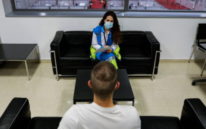 The Next Pandemic Crisis Is Mental Health