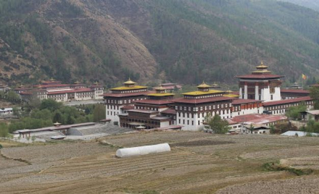 Bhutan is the first country to receive the Government of India's gift of the COVID vaccines
