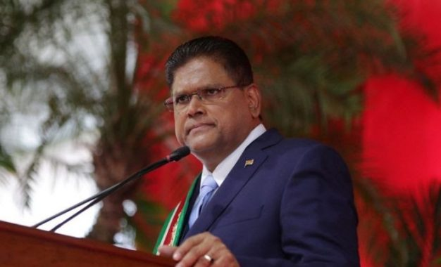 Suriname's Indian-Origin President to be Republic Day Chief Guest