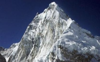 Mount Everest is now 8,848.86 metres tall after measurement