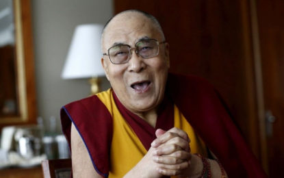 When the Dalai Lama Dies, His Reincarnation Will Be a Religious Crisis. Here's What Could Happen
