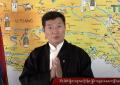 Sikyong greets Tibetans on Losar, Tibetan New Year 2148