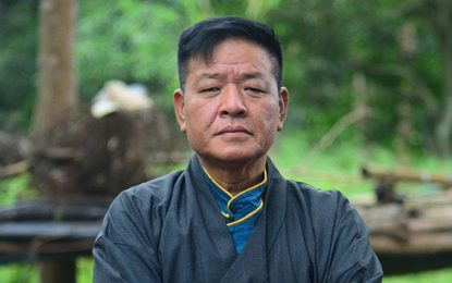 Penpa Tsering to lead Tibetans as new Sikyong